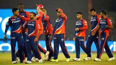 Delhi Capitals Tickets for IPL 2019 Online: Price, Match Dates and Home Game Details of DC in Indian Premier League 12