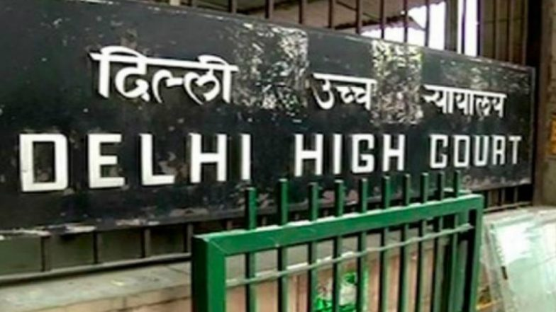 Delhi High Court Judge Recuses Self from Hearing Plea to Bar Farooq, Omar Abdullah and Mehbooba Mufti from Lok Sabha Elections 2019