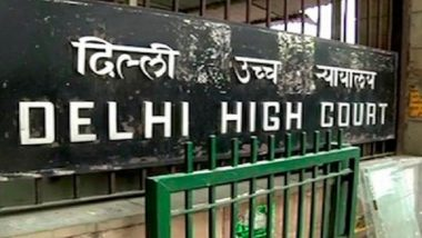 Vehicles of President, Vice President, Governors & Other Top Constitutional Authorities Will Now Have Number Plates: Delhi High Court