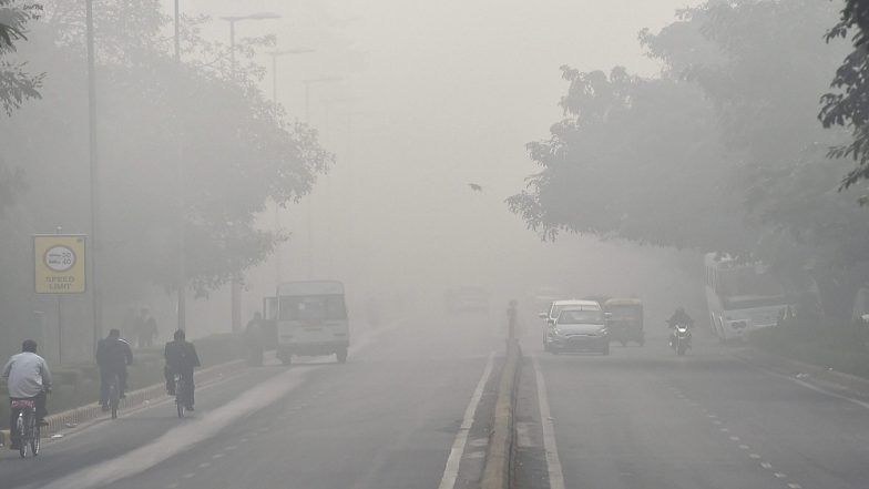 Delhi Air Pollution: Schools Are Preparing Students for Worse Conditions Post Diwali
