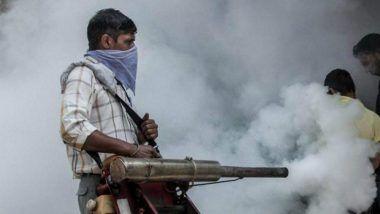 Dengue Outbreak Ahead of Eid-al-Adha in Bangladesh Creates Panic Among People