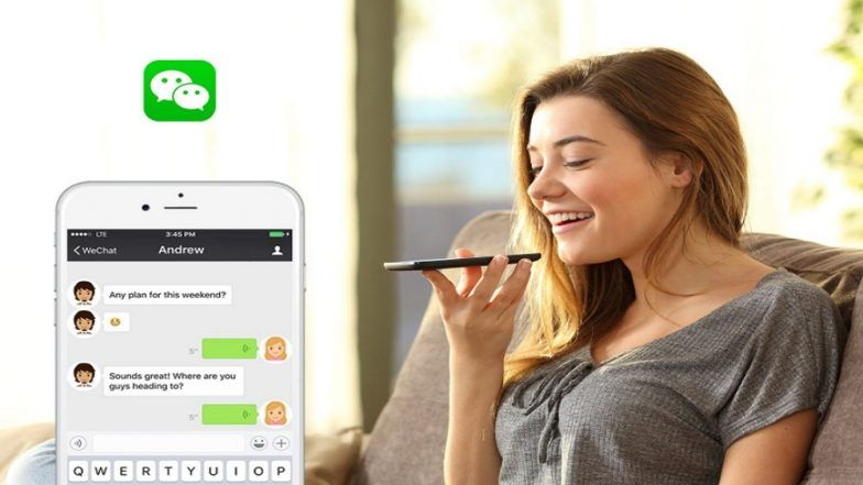 Chinese App WeChat Gaining Popularity in Bhutan: Report