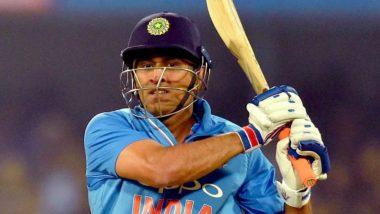 Sunil Gavaskar Praises Mahendra Singh Dhoni, Says His Value to the Team Cannot Be Calculated