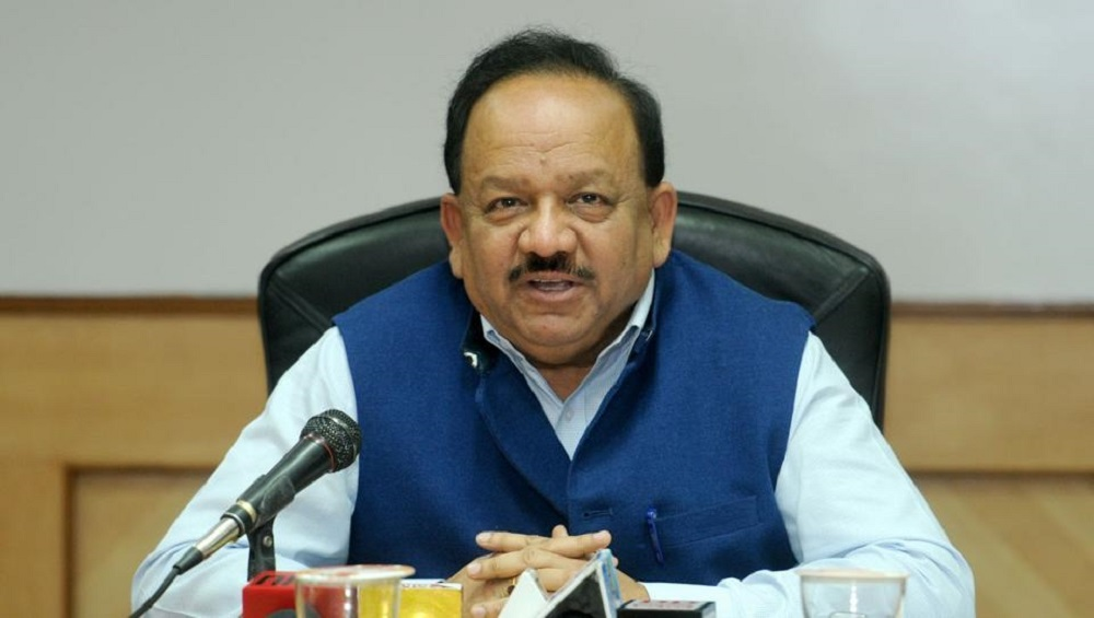 Coronavirus Outbreak in India: Close to 9 Lakh Persons Coming From Other Countries Screened for COVID-19, Says Health Minister Dr Harsh Vardhan
