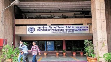 EPFO to Accept Aadhaar Card for Rectifying Subscriber's Date of Birth Online