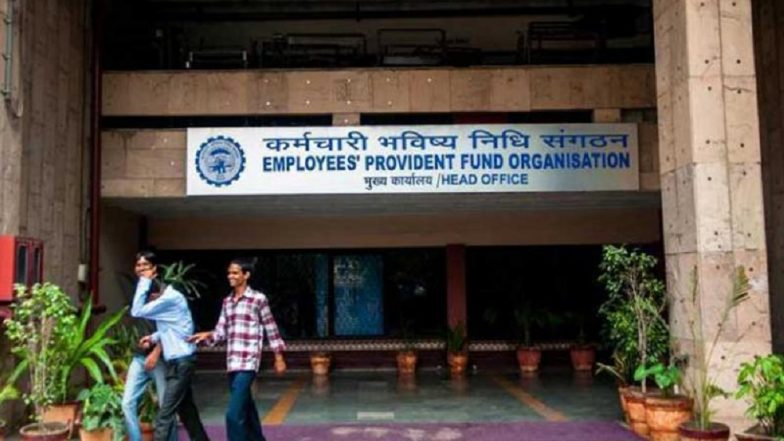 EPFO suspends CSC services