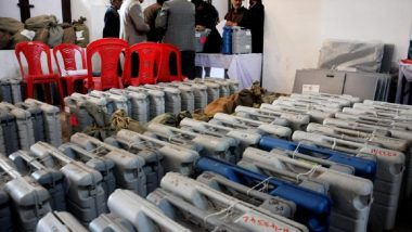 5 EVMs Per Constituency To Be Verified With VVPATs in Lok Sabha Elections 2019, Orders Supreme Court