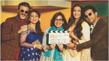 Sonam Kapoor and Rajkummar Rao's Ek Ladki Ko Dekha To Aisa Laga is Based on Love Jihad?