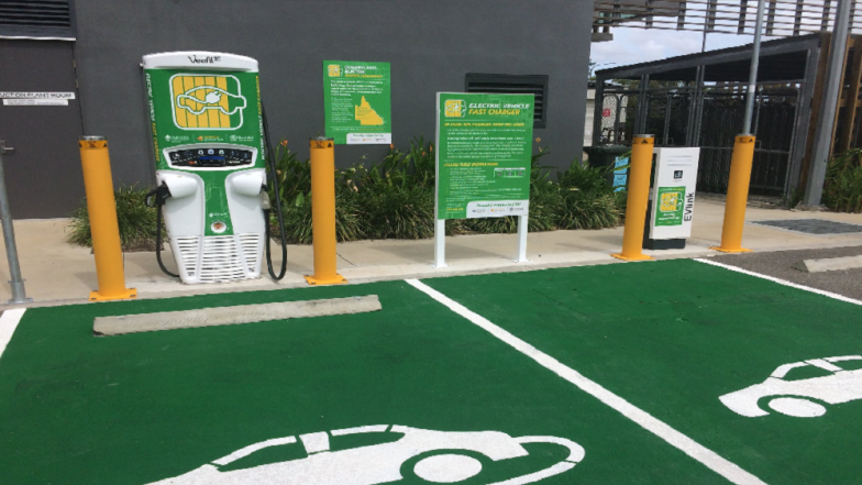 Bescom to Launch Charging Stations for Electric Vehicles in Bengaluru from February 15