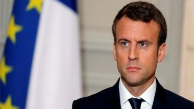 Rafale Deal 'Government-to-Government' Discussion, Wasn't In-charge when Agreement Reached: French President Emmanuel Macron