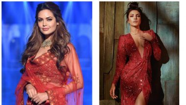 Esha Gupta, Priyanka Chopra Trolled for Supporting Kids in War- Torn Countries: Is Humanity Restricted to National Borders?