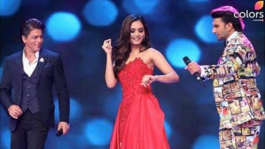 Filmfare Awards 2018 Time and Telecast: Watch 63rd Jio Filmfare Awards 2018 Winners Take Black Lady Home on Colors