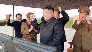 UN General Assembly Condemns North Korea's Human Rights Violations and Spending on Nuclear Weapons