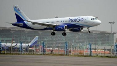 DGCA Suspends Licence of Two IndiGo Pilots for Runway Incursion at Chennai Airport