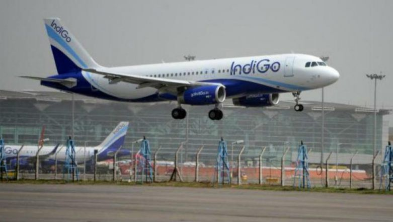 Two IndiGo Planes Come Too Close, Narrow Escape For Passengers as Mid-Air Mishap Averted
