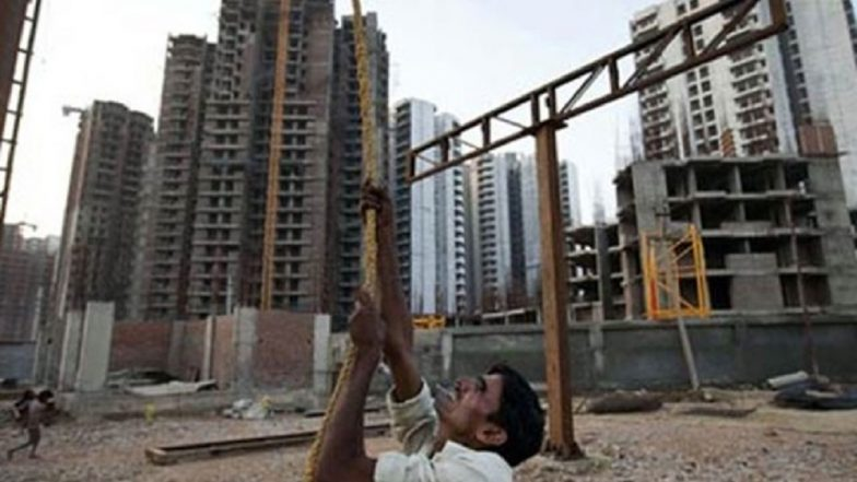 India's GDP Estimated to Grow at 7.2%; Agriculture and Manufacturing Among Accelerating Factors: CSO
