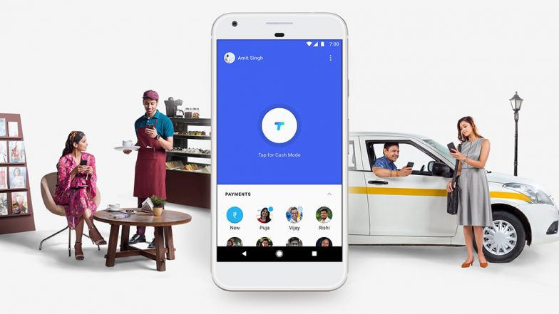 Google Tez Update: Utility Bill Payments Become Easy, Now Customers can Pay Bills on One Tap