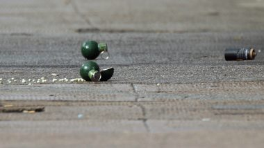 Jammu and Kashmir: Grenade Attack in Sopore Day Before EU Delegation Visits Valley, 19 Injured
