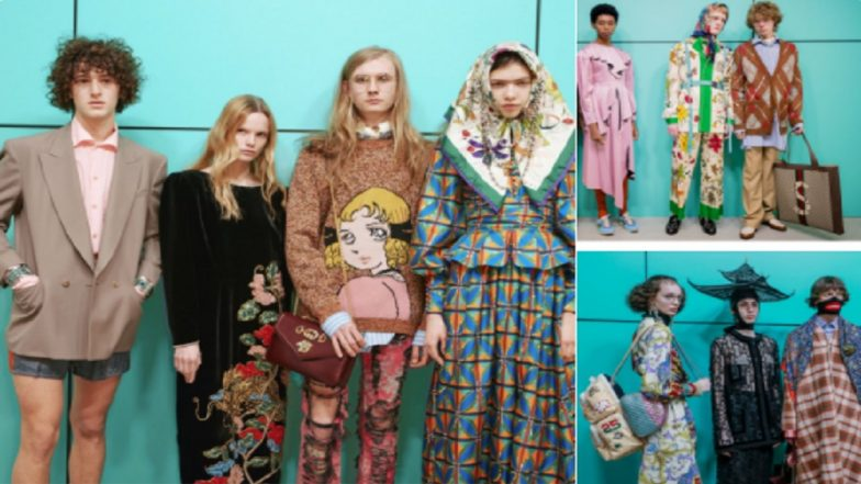 Gucci at 'The Milan Fashion Week': Cultural Appropriation of Religious Symbols from India, While The Debate is Missing