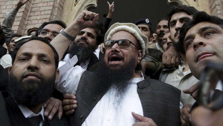 Reports Say Xi Jinping Wants Pakistan to Relocate Hafiz Saeed But Beijing Denies It