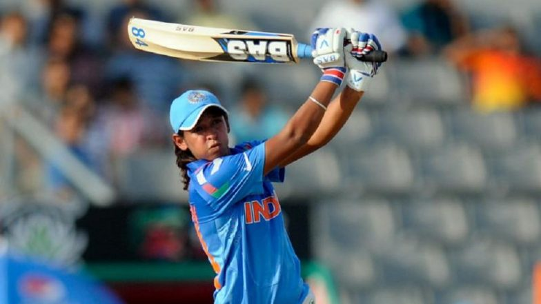 Cricketer Harmanpreet Kaur Joins Punjab Police as DSP, Red-Flag Raised by Western Railway Resolved