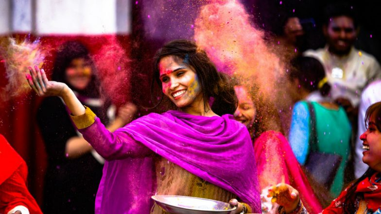 Tips to Follow on Holi: Here are Some Amazing Tips For a Complete Beauty-care, Before and After the Playful Celebration
