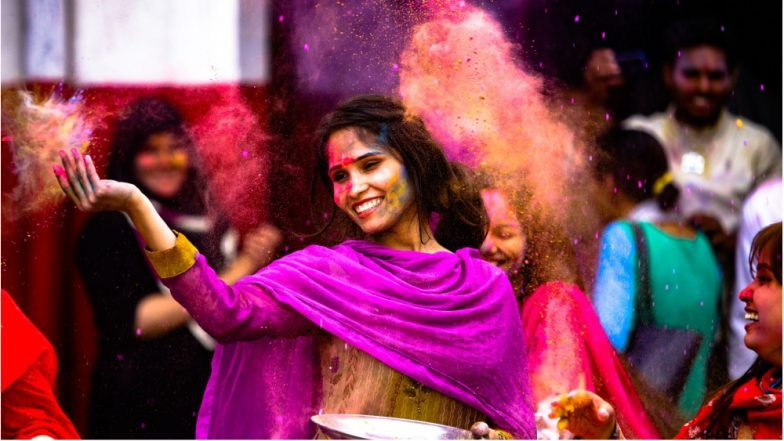 Holi Hair Care Tips: Before & After Hacks to Prevent Hair Damage from Chemicals Used in Colours