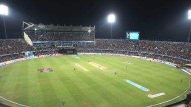 MCA Officials Prohibit Women's T20 Team to Practice at Wankhede After the BCCI Shifts Venues for India vs West Indies