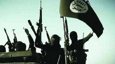 Pakistan: 3 ISIS and LeJ Terrorists Arrested in Punjab Province