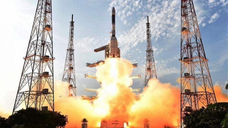 Chandrayaan 2: Launch Date, Project Cost & Other Details of India's Second Mission to Moon