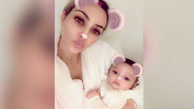 It's a Baby Boy For Kim Kardashian and Kayne West! Couple Expecting Their Fourth Child Through Surrogacy