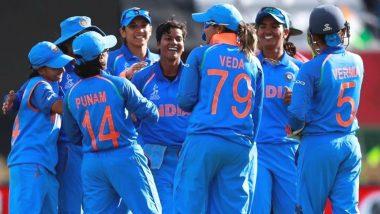 Mithali Raj to Lead India in ODI Series Against Australia; Harmanpreet Kaur Named Deputy