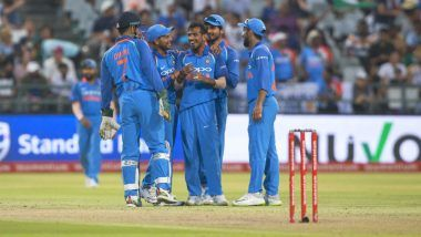 India vs South Africa Fifth ODI 2018 Preview: Will Virat Kohli's Men Clinch Series Against Resurgent Proteas at Spin-Friendly Port Elizabeth?