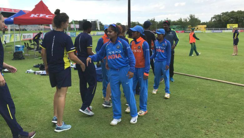 India Women vs South Africa Women T20 Series, 2018: Indian Eves Eye Dominance in T20s Against Proteas After ODI Series Win!