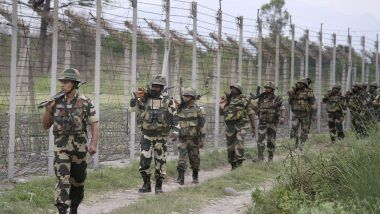J&K Ceasefire Violations: 40,000 Border Residents Migrate Amid 'War-Like Situation'