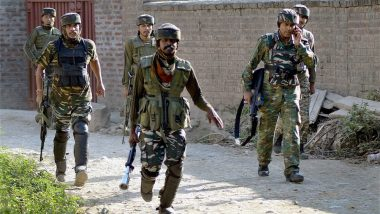 Pakistan Army Targets School in Rajouri in Fresh Ceasefire Violation, Over 100 Children Trapped