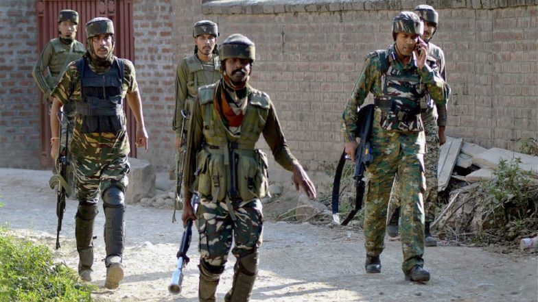 Killed In Kashmir, Army Says Were Aiding Terrorist Also Shot Dead