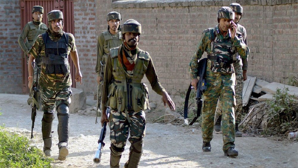 Two Indian Army Soldiers Honey Trapped by Pakistan's ISI, Arrested in Rajasthan