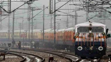 RRB Group D Exam for October 11 & 12 Cancelled in Odisha Ahead of Cyclone Titli; Fresh Dates to Be Announced Soon