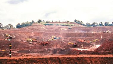 Goa Mining Group to Stage 'Dharna' at Jantar Mantar on December 13 to Protest Against Closure