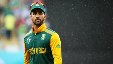 JP Duminy Wishes All Mothers on Happy Mother's Day 2021, Says 'Your Worth Is Hard To Define'
