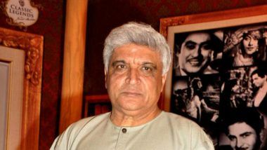 Javed Akhtar on Targeting of Bollywood: Film Industry Has To Pay a Price for Being High Profile