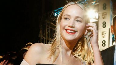 Jennifer Lawrence Roped In for Paolo Sorrentino's Mafia Film Mob Girl