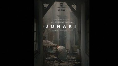 Bengali Movie 'Jonaki' Premiered at 47th International Film Festival Rotterdam