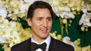 Justin Trudeau Condemns China's Sentencing of Canadian Citizen Michael Spavor, Says 'It Is Unacceptable and Unjust'