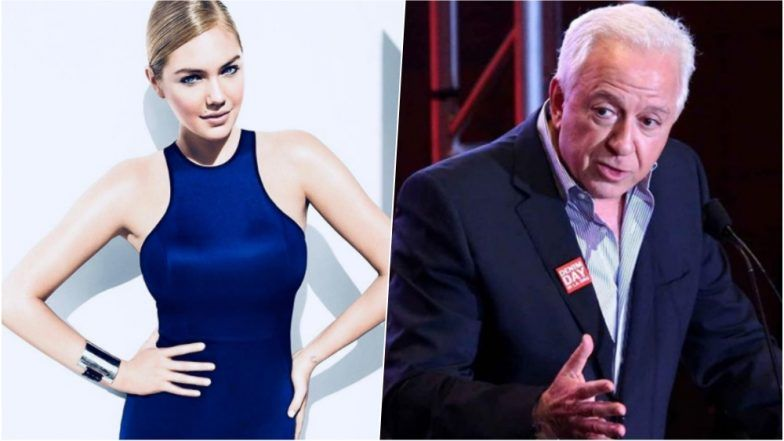 Guess Co-Founder Paul Marciano Resigns After Sexual Harassment Probe