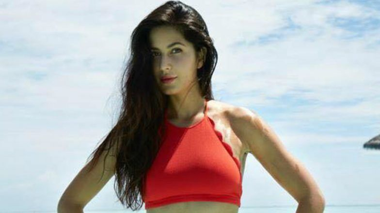 Katrina Kaif Shares an Important Lesson About Love