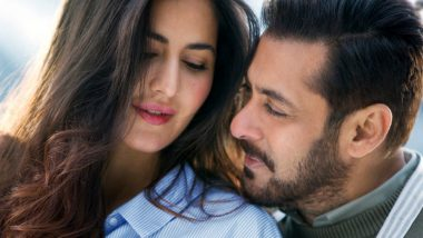 Salman Khan and Katrina Kaif Allegedly Make Casteist Remarks; FIR Filed Against The Actors
