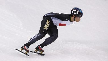 Winter Olympics 2018 Doping Case: Japanese Speed Skater Kei Saito Tested Positive For Banned Substance