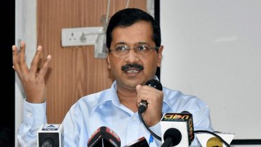 Lok Sabha Elections 2019: Vote for Narendra Modi if You Want Your Kids to Become Watchmen, Says Arvind Kejriwal to Voters